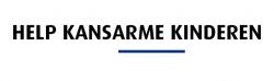logo Help kansarme kinderen